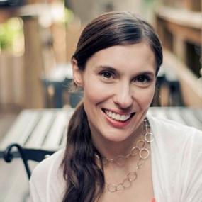 Robyn Canady is a Senior Environmental Graphic Designer at EYP in Atlanta.