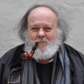 Headshot of Ronald Shakespear, Desigño Shakespear, SEGD Fellow