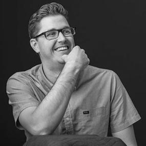 Ryan Francis, Designer, Infinite Scale, Salt Lake City
