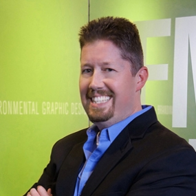 Ryan Keene is the Vice President and Studio Director at FMG Design in Houston