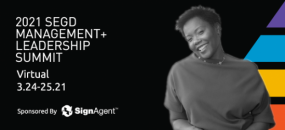 Join us virtually for the 2021 Management and Leadership event to hear more from Ebony Smith.