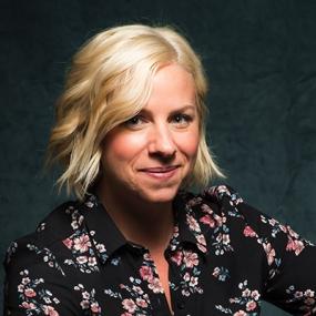 Melanie Daigle, ALTO & FOLIA by SH