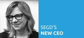 Cybelle Jones to be SEGD's New Chief Executive Officer