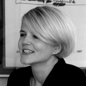 Shannon Harvey is Principal of Los Angeles-based design studio Inventory Form & Content (IN-FO.CO). With a background in architecture and graphic design, she focuses on the integration of form and content across media.