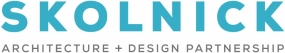 LHSA+DP Rebrands as Skolnick Architecture + Design Partnership