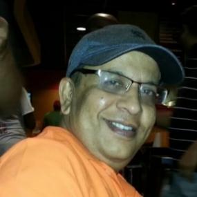Photo of S.K. Rao