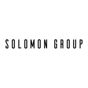 Solomon Group Logo