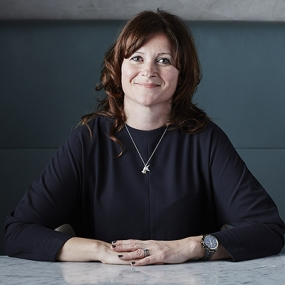 Samantha Robinson is the Head of Brand and Customer Experience at Milligan in London.