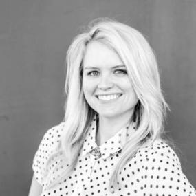 Sara Whatley is a Designer at Huie Design in Atlanta