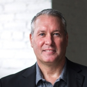 Scott Bond is the Regional Leader of HOK's Experience Design Group in Kansas City