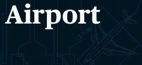 City ID Publishes Paper on Holistic Approach to Airport Wayfinding (image: cover art)