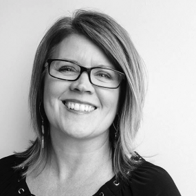 Joell Angel-Chumbley, Creative Lead, Kolar Design, CIncinnati