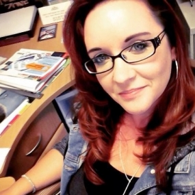 Sheryl Teetz is the Marketing Coordinator at iZone Imaging in Temple, Texas