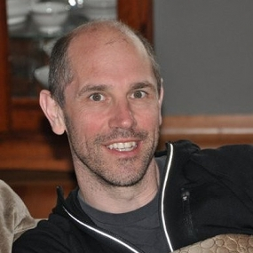 Simon Troop is a Partner at CS Creative in Victoria, Canada.