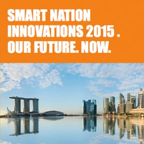 Smart Nations Innovation Conference