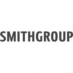 Smithgroup Logo