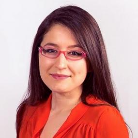 Sofia Ouhri