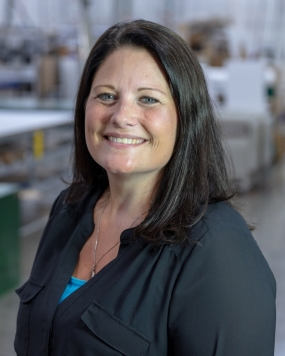 Rainier Industries Welcomes Stacey Lambarena