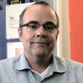 Stefan Kubli, President and Infonorm Inc. Detroit, MI