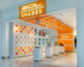 api(+) Designs Sol Shades Airport Store