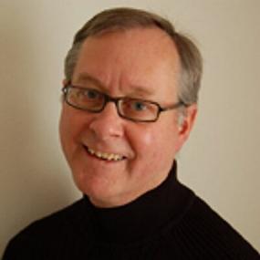 Steve Ater, Professor, Faculty Director, Bachelor of Technology in Applied Design, Lake Washington Institute of Technology, Seattle, Washington