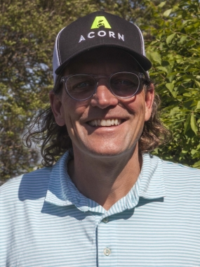 Acorn Sign Announces Promotion of T.J. Daly, President