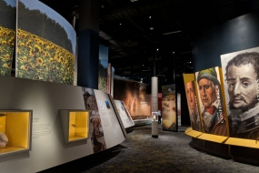 The New Tennessee State Museum Comes to Life