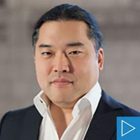 Headshot of Tateo Nakajima, Arup