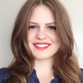 Tessa Mozdzyn is the Marketing Director at Litegrafx in New York.