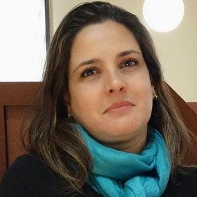 Tiane Sant'Anna is a Co-Founder at Illustre Ideia in Barra da Tijuca, Brazil.