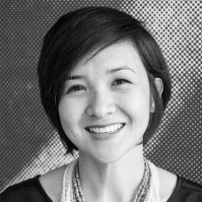 Tiffany Chen is a Vice President/Principal at ASD|SKY in Atlanta