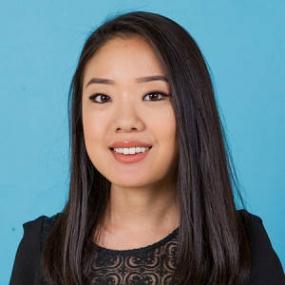 Tiffany Kim, Columbia University