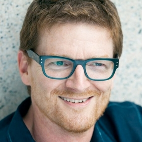 Tim Burns is an Art Director at UBM Americas in New York.