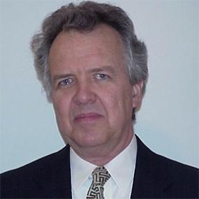 Headshot of Tom Casey