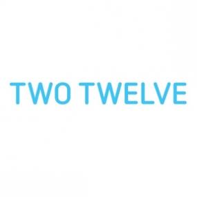 Two Twelve Logo