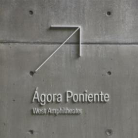 Centro Roberto Garza Sada, UDEM Signage and Environmental Graphics