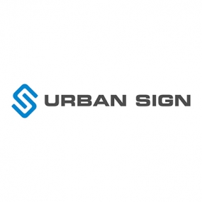 Urban Sign Logo
