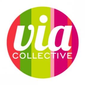 Via Collective logo