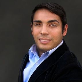Victor Zepeda, Blair Sign Programs