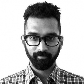 Vijay Mathews, W&C