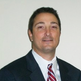 Vince DeSantis, Vice President of Sales (National Accounts), Icon Identity Systems, Elk Grove, IL