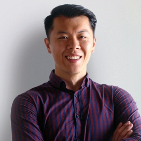 Vincent Bong is an Industrial Designer at Endpoint in Dubai.