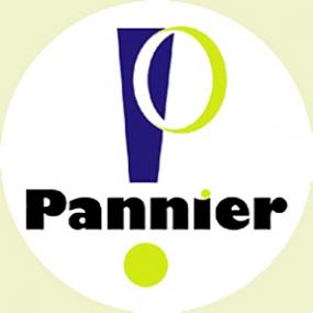 Pannier Graphics Logo