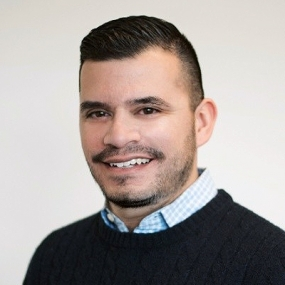 Will Rodriguez is the Design Director at WeidnerCA in Sacramento, CA.