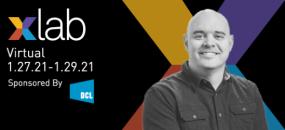 SEGD Xlab Speaker Interview: Benjamin Baker