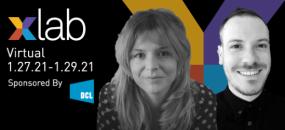 SEGD Xlab Interview: Hayley Walsh and Dan Cooper