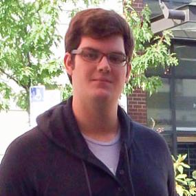 Zane Prodahl, Vancouver Island University
