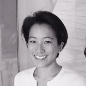 Alicia Cheng, MGMT. Design