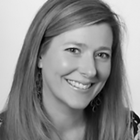 Photograph of Amy Owen, EGG Office