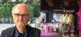 Bruce Burdick (1933 – 2021) Celebrating His Life and Design Legacy
